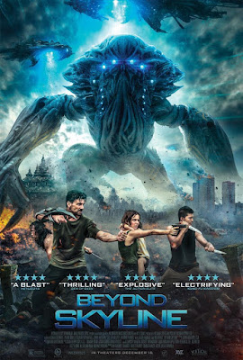 Beyond Skyline 2017 Custom HDRip NTSC Sub