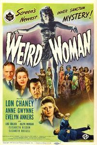 Watch Weird Woman Online Free in HD