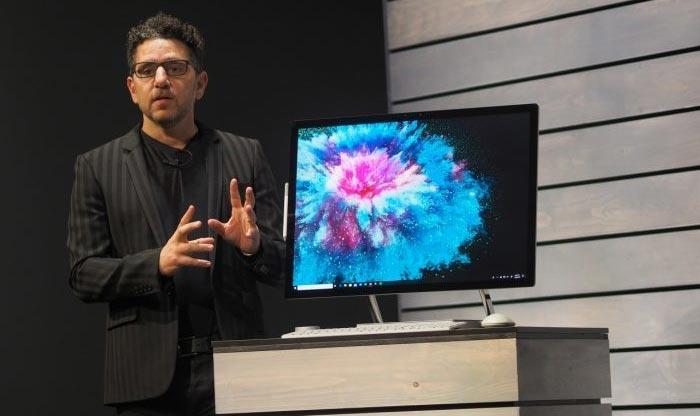 Microsoft meluncurkan Surface Pro 6 Dan Laptop Surface  2