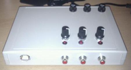 12V LED Dimmer