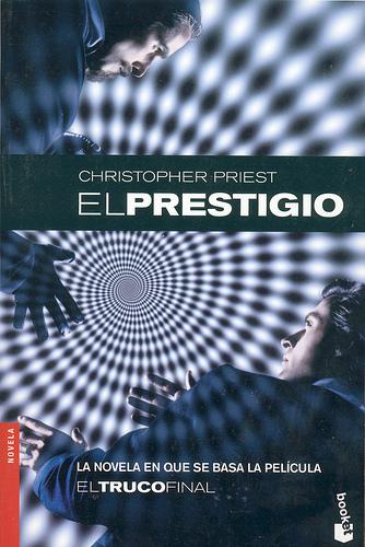 El prestigio – Christopher Priest