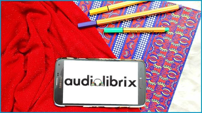 audiolibrix Hörbuch Hörbuchanbieter