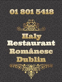 Romanian Restaurant in Dublin