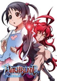 Download WitchBlade [BD] Episode 01-24 [END] Batch Subtitle Indonesia