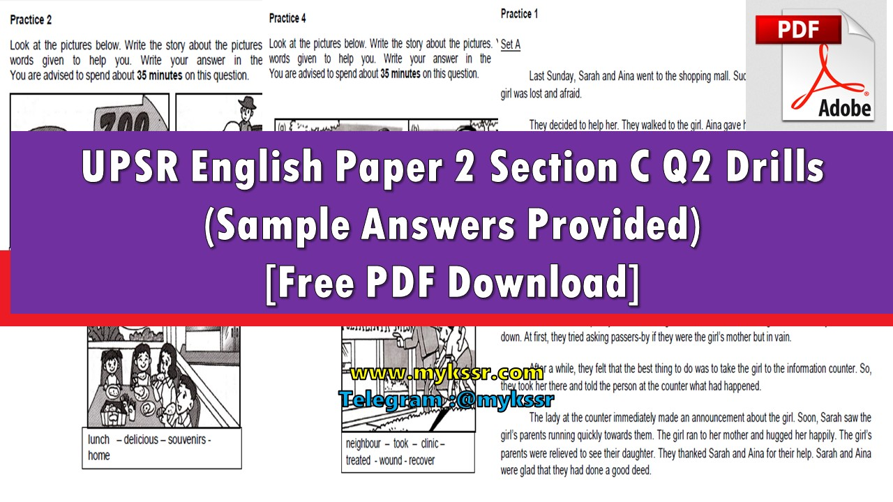 English essay writers example upsr