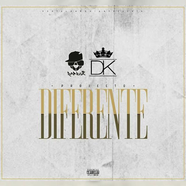 """Rap Kuia X DreamKiller - """"Projecto Diferente""""."""