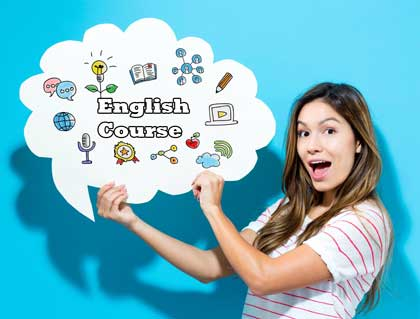 kursus bahasa Inggris Jakarta