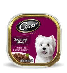 Filet Cesar sườn lúc lắc