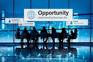 Tips Mencari Peluang Usaha Baru Untuk Bisnis Anda