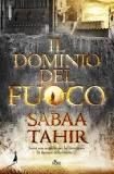 Il dominio del fuoco di Saaba Tahir