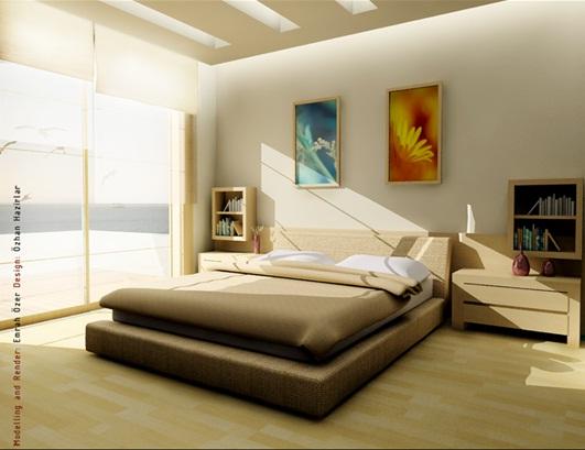 Decora y disena dormitorios juveniles minimalistas ideas for Design minimalista
