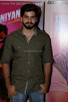 Arsh Sehrawat (2)   Teaser Launch Of Film Thodi Thodi Manmaaniyan ~  Exclusive.JPG
