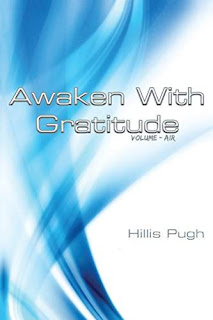 Awaken With Gratitude by Hillis Pugh