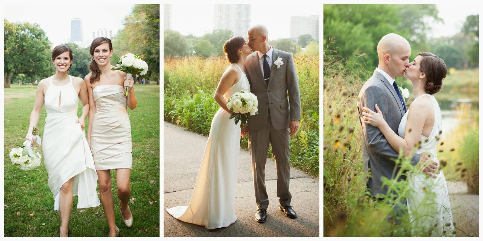Savvy Deets Bridal: Real Weddings: Kelly & Scott's