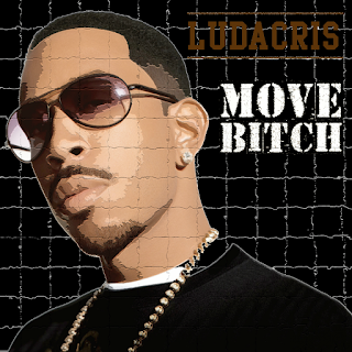 Ludacris & Hedegaard vs Tim Gorgeous - Move Bitch (Zak Mashup) + 55