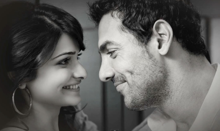 Saajna Song Lyrics - I Me Aur Main (2013)