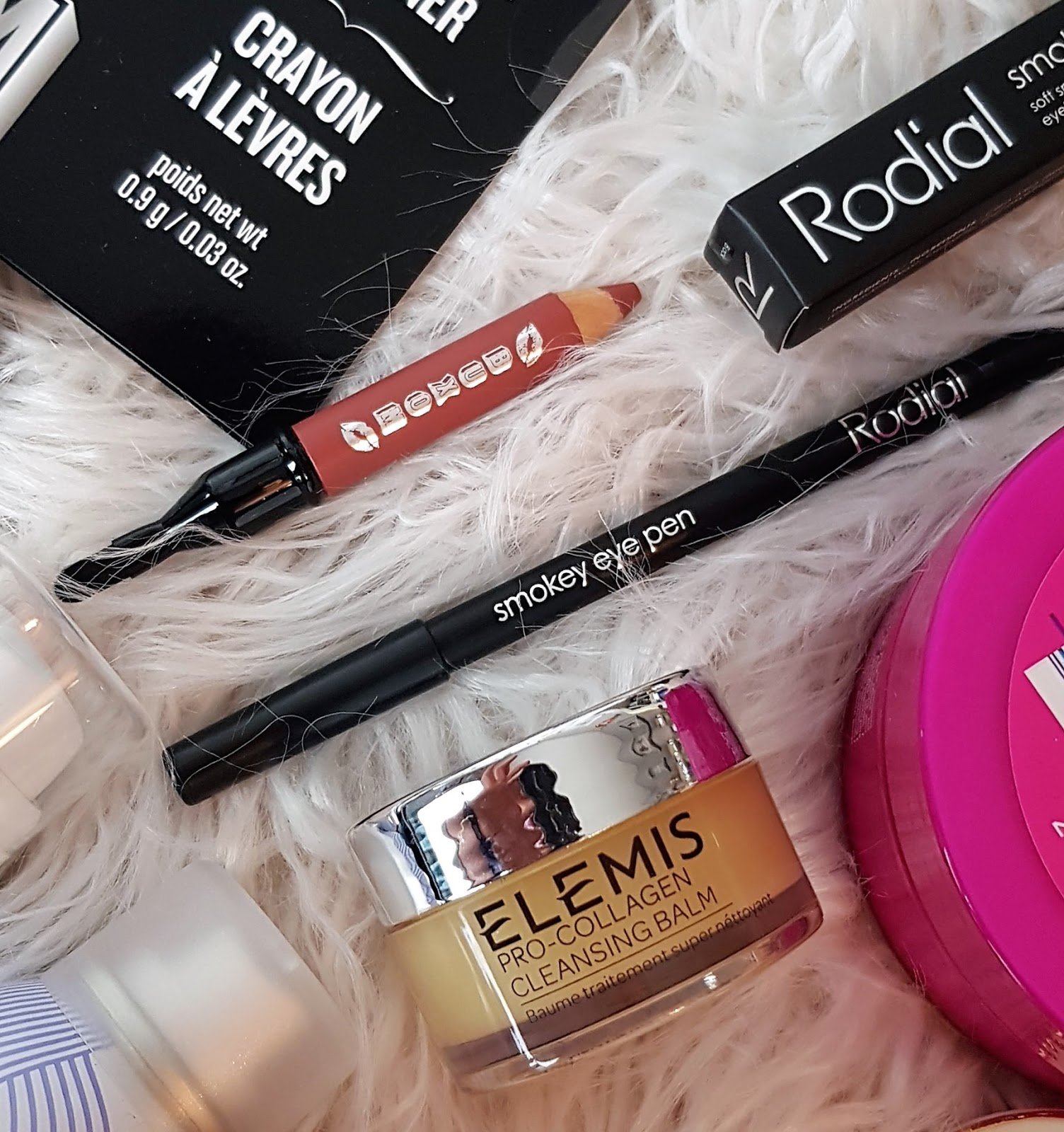 Latest In Beauty Subscription Box