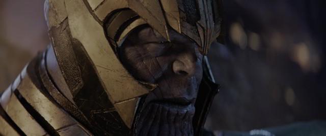 Los Vengadores 3 Infinity War (2018) 4K 2160p UHD Latino Dual