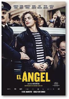 El ángel de Luis Ortega