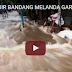 'Live' (Video), Detik - Detik Banjir Bandang Melanda Garut Kota Intan 2016...