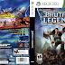 Capa Brutal Legend Xbox 360