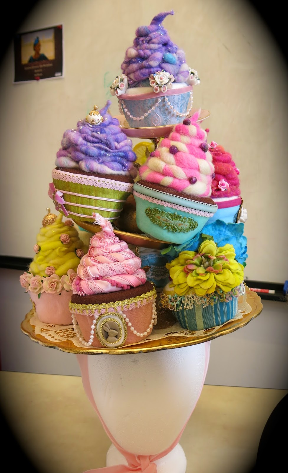 Crazy Hats Ideas For Crazy Hat Day Cassie stephens: how to make a ...