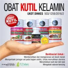 Keunggulan Obat Kutil Kelamin De Nature di Yogyakarta