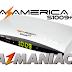 Azamérica S1009 Plus ACM Atualização V1.10 - 21/07/2017
