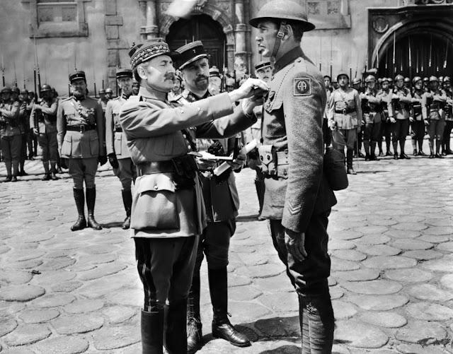 Resultado de imagen para El sargento York