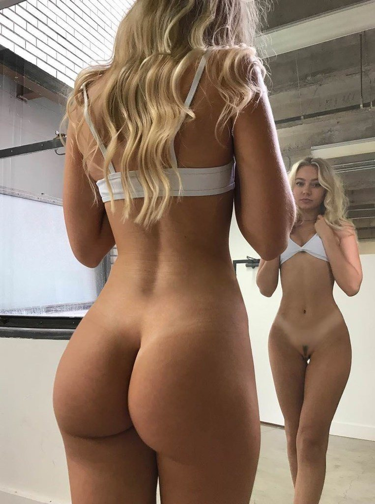 Instagram, CASSIE BROWN NUDE