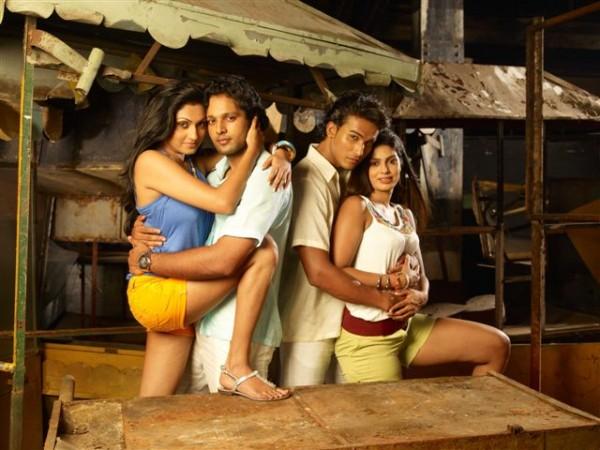 Sunalie Ratnayake (Actress) ~ Sri lankan Girls Models