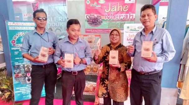 Mitra Binaan KS Berpartisipasi pada Cilegon Expo 2018