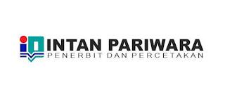 Lowongan Kerja Terbaru PT Intan Pariwara Posisi Editor