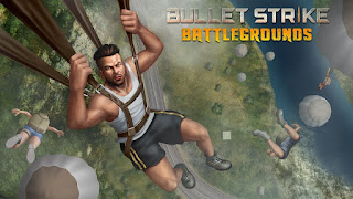 Bullet Strike : Battlegrounds