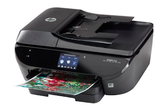 HP ENVY 7640 Driver & Software Download