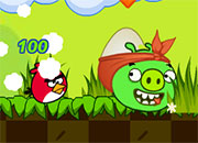 Angry Birds Colection Hacked