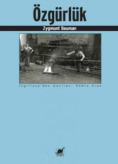 Zygmunt Bauman - Özgürlük