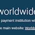 WorldCore pembayaran sistem terbaru yang unik dan moderen