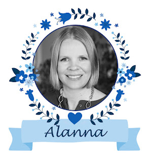 Alanna Moses - Creative Designer and Team Leader