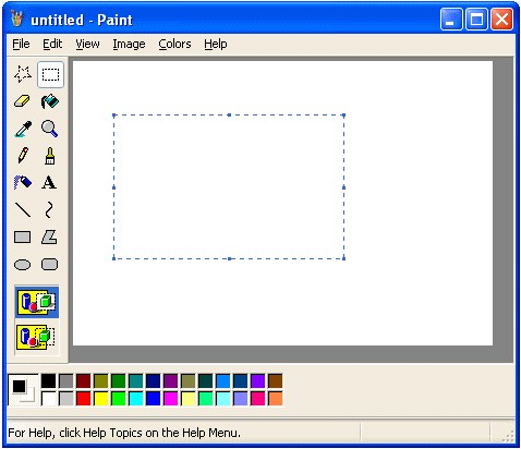 Microsoft To Kill off Paint Software