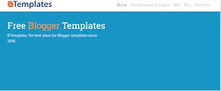 Tempat Download Template Gratis Responsive