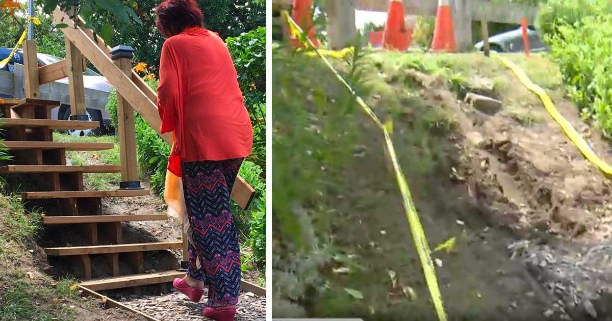 Poseso Noticias: Gobierno cotiza escaleras para ancianos en 65,000 ...