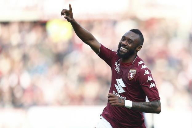 Italie: Nicolas Nkoulou dans le viseur de la Juventus de Turin