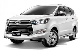 Toyota NEW Innova Venturer Bagus Nggak Ya ?