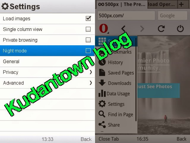 Download New Opera Mini 8 0 for All Nokia Java and