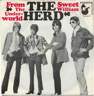 A dandy in aspic the herd 1960 39 s peacock style icons for Ui offenbach