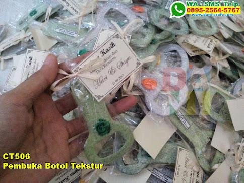 Toko Pembuka Botol Tekstur