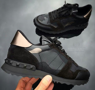 Shop Valentino Trainers Here