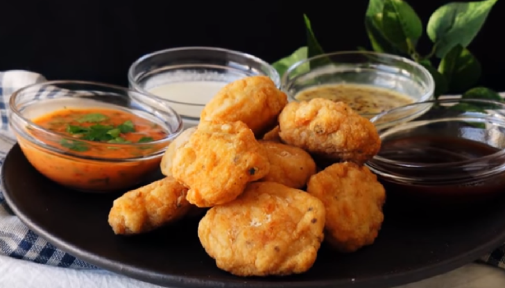 Scrumptious Homemade Chicken Nuggets Recipe