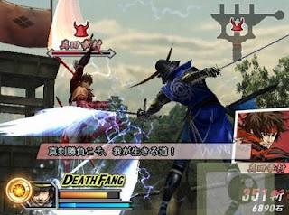 Download Sengoku Basara 2 Heroes PS2 For PC Full Version ZGASPC